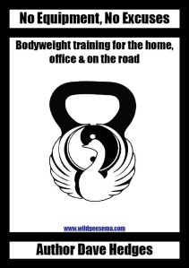 Bodyweight Training eBook