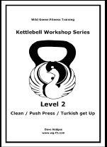Level 2 Kettlebell eBook