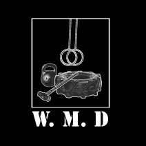 WMD - Strength & Conditioning for Martial Artists