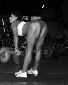 These are hamstrings.