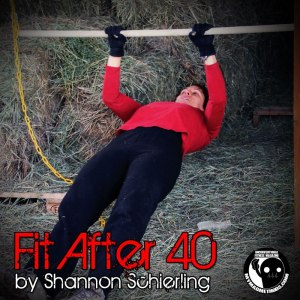 Shannon talks about her journey into fitness in the My Mad Methods magazine