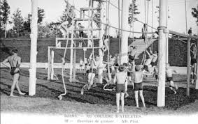 A Herbertism style Gym