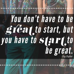 just-start-now