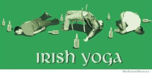 st-patricks-day-meme-irish-yoga